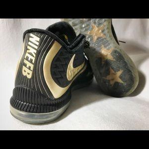 separation shoes 101c7 0b8c0 Nike Shoes - Nike field general 2 super bowl 50 shoes